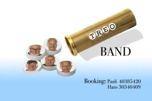 Treo Booking